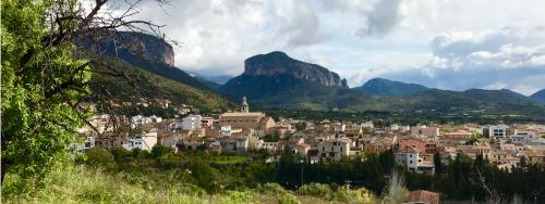 Real Estate Lawyer Alaró Mallorca